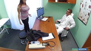 Fake Hospital, The Best of Fake Hospital Volume 2 Big tits