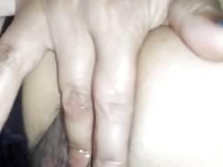 Fotos de vagina mojada Super mojada la conchita de mi mujer...