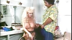Betty Boobs and Ron Jeremy hardcore