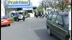 German pickup anal
