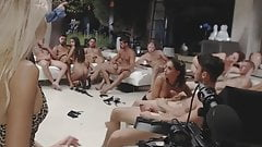 Live webcam orgy #5 -