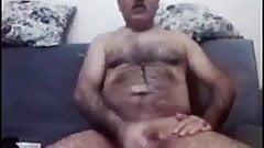 Turkish daddy