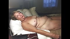 MILF Sucking Cock in PA Motel