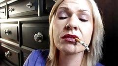 Smoking Bitch Dangles