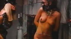 Jacqueline Lovell - Unruly Slaves I part 2 of 4