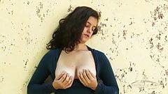 Masturbacja Mia