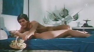 Romy Schneider (nude)