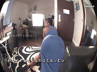Actress butt thong ass - Very big butt in thongs
