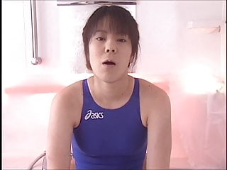 Sex question videos Japanese girl gets tits groped while answering questions