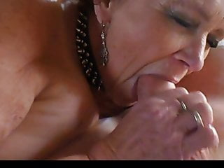 Sluts who like big dicks - Josephine, my french friend mature, who like blowjob