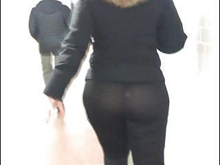 Busty secretary in see-through blouse Another phat ass latina in see through yoga pants