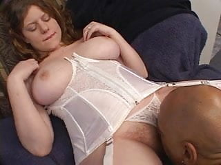 Hairy pussy get pounded Big tits hottie gets her pussy pounded