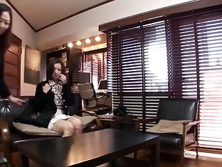 Daily ass clips Exciting daily life of a japanese lesbian by nazbaz