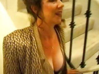 Matinee lady fuck Mature lady fuck two thiefs