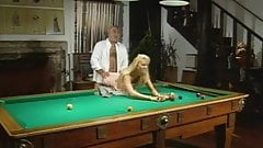 Laura Palmer and Roberto Malone