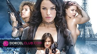 Undercover - DORCEL FULL MOVIE (softcore edited version)