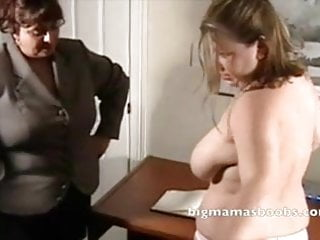 Sex with pupils mum Mature school mistress fiddles with her young pupil