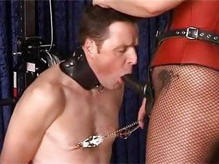 Gay dom sub Beautiful german dom fucks her sub
