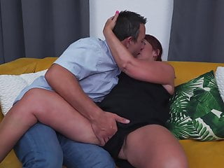Mature mom son sex pics - Taboo sex with hot mature mom and son