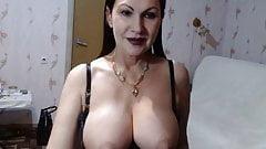 Nice tits mature
