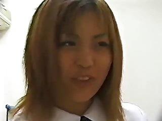 Shaved kogal - Junna asakura-takuhai kogal 04-05 by prelude