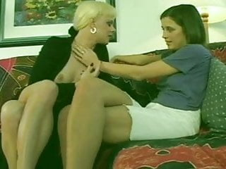 Hot teen girl blowjob - Hot blonde shemale hot teen brunette girl