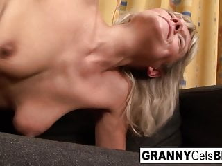 Hottest interracial video The hottest grannies getting bbc