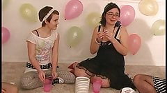 Dare Ring 08-01 All Girls