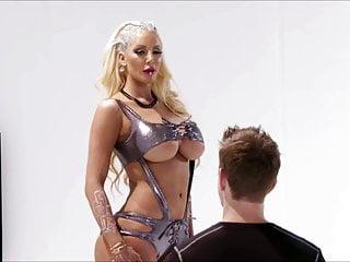 Porn shea thomas - Nicolette shea fuck doll