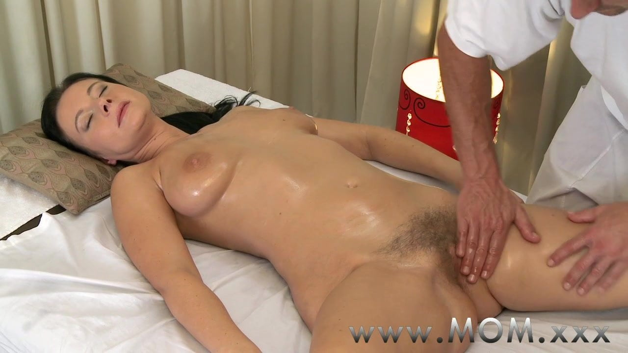 Massage Mom Porn