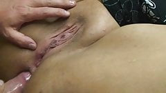 Anal with user ...