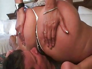 Short chubby sexy women - Facesitting slave with chubby sexy ass