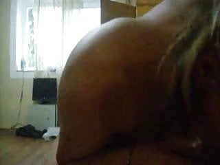 Sex oral housewife Oana sex oral