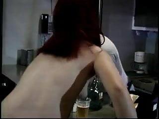 Midget sex joke - Beautiful redhead midget sex