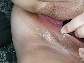 Pussy close ups - My wifes pussy close-ups