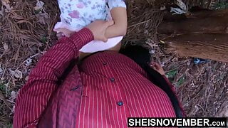 Passionate Missionary Sex With DaughterInLaw Msnovember Afte