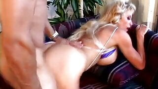 BUSTY Nasty Tales - (The Vintage Experience) - VOL #18