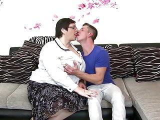 Mothers fucked by young boys - Mature not mothers fucked by young lovers