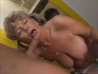 Big natural boob woman - Mature woman with natural boobs