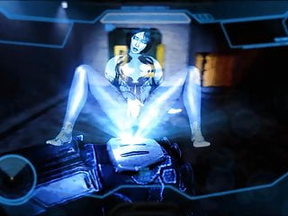 Sexy cortana pictures Cortana gets fucked