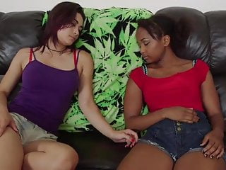 Only lesbians fucking Only girls-04