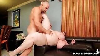 LEXXXI LUXE big boobies Deluxe Fuck