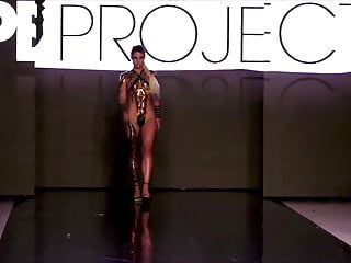 Erotic witch project video - The black tape project runway show