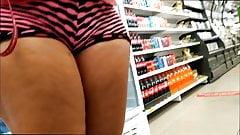 gostosa bucetuda e rabuda na loja big ass big pussy hot