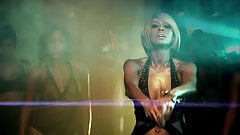Keri Hilson. The way you Fuck me. video clip