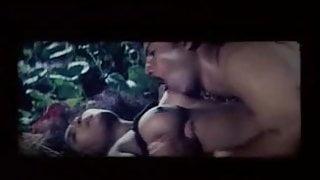 Mallu Roshini Hot Scene