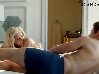 Babe nude ass spread Isabel lucas nude ass tits scene on scandalplanetcom