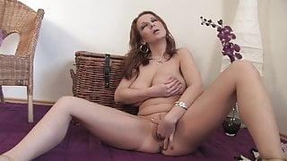 Brenda, a Horny Mature