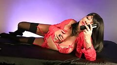 Red Hot Ms Sinclair 2