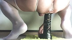 Prostate Milking with BBD 21-Apr-2020